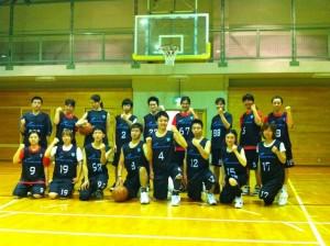 スクールチーム第1期